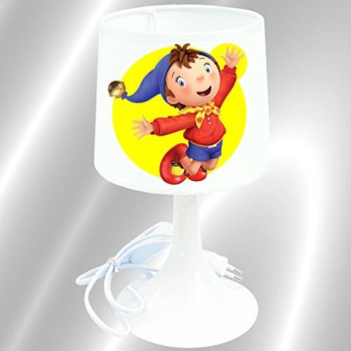 Lampe de chevet de création - Lampe à poser enfant - Oui-Oui