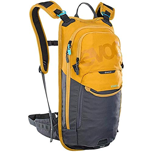 EVOC Backpacks, Lehm Gelb, Neon Blau One size