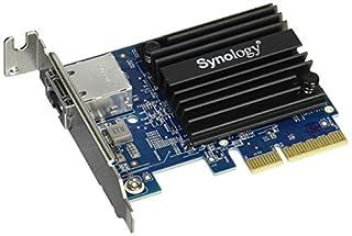 Synology 10Gb Ethernet Adapter 1 RJ45 Port (E10G18-T1) (B07G9N9KJT) | Amazon price tracker / tracking, Amazon price history charts, Amazon price watches, Amazon price drop alerts