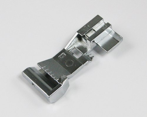 "Babylock ""Ruffling Foot"" BLE8-RF for Evolution (BLE8W-2), Ovation (BLES8) Serger Machine Feet"