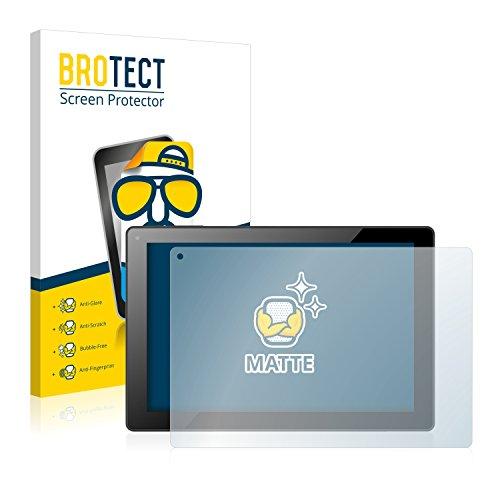 BROTECT 2X Entspiegelungs-Schutzfolie kompatibel mit Odys Gate Bildschirmschutz-Folie Matt, Anti-Reflex, Anti-Fingerprint