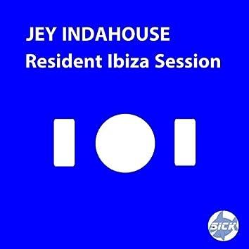 Resident Ibiza Session
