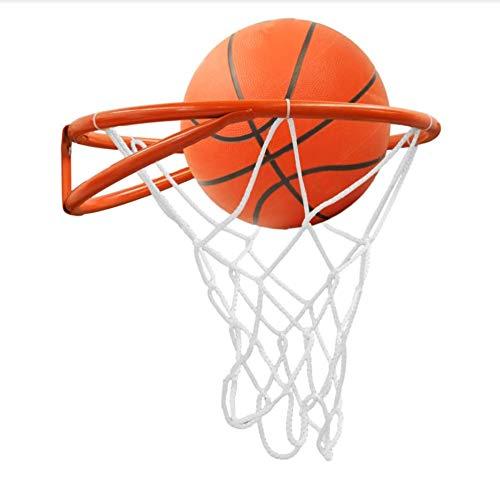 Enersport - Aro Basketball 14 1/2' - Naranja - 1082