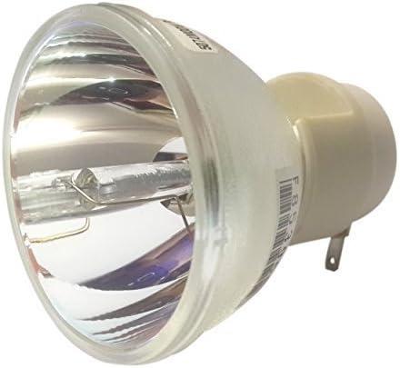 CTLAMP Original Projector Lamp Bulb Compatible with P-VIP 190 / 0.8 E20.8 RF 190 0.8 E20.8 Compatible with ViewSonic PJD5132 PJD5133 PJD5134 PJD5234L PJD5123 PJD5523w