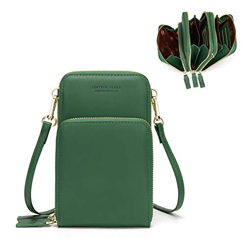 Pintalabios Verde marca myfriday