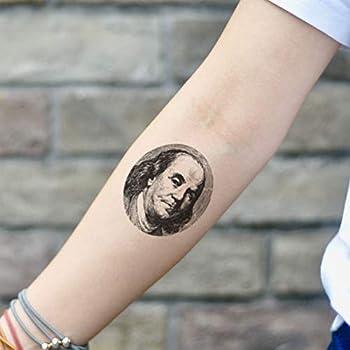 Best benjamin franklin tattoo Reviews