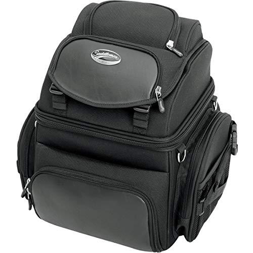 Saddlemen 3515-0113 Rücksitztasche, schwarz, 15 in. H X 11 in. W X 10 in. D