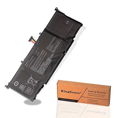 KingSener B41N1526 Laptop-Akku für Asus ROG Strix GL502 GL502V GL502VT GL502VT-1A GL502VM S5 S5VT6700 GL502VT-BSI7N27 mit zweijähriger Garantie