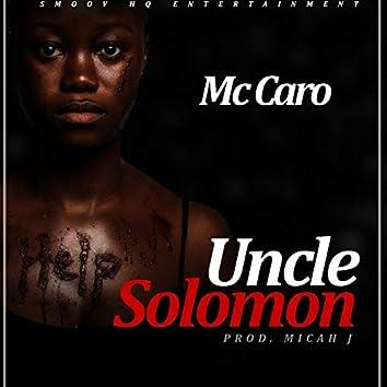Uncle Solomon