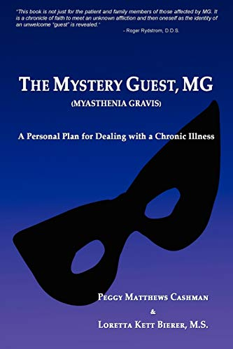 The Mystery Guest, MG