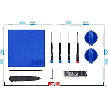 OWC Aura Pro X2 1 to Upgrade Kit - iMac 2013-2019: Amazon.es ...