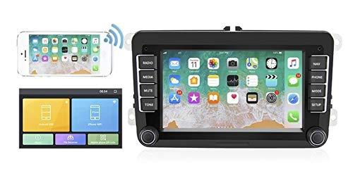 navegador GPS Android 6.0 VW Seat Skoda (con Garantia Adicional)