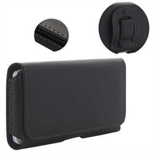 Handy Quer Tasche für Allview P9 Energy mini Smartphone Hülle Etui 5,1-5,3 Zoll