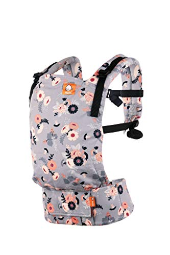 Tula Free To Grow Baby Carrier-Wallflower