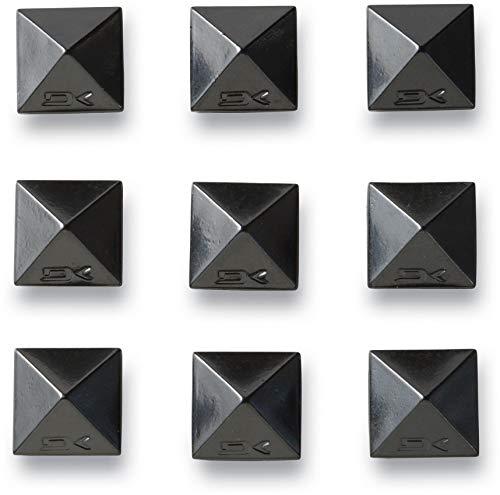 Dakine 10001555 Pyramid Studs Snowboard Stomp Pad, Black - OS