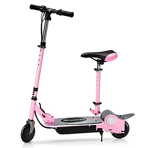MAXTRA Upgraded E120 Electric Scooter...