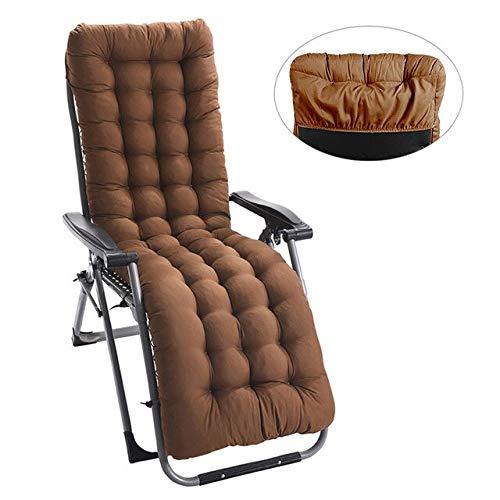 Comfortabele Ligstoel Ligstoel Kussen Kussen Vervangende Stoel Rugkussens Dikke Bank Zit Tatami-Matten Koffie