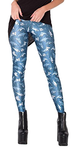 shark shorts women - 3