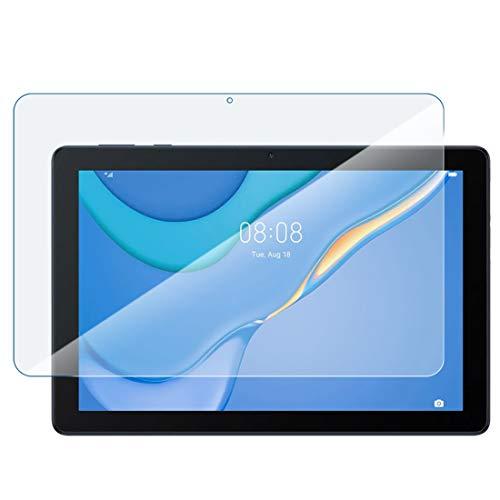 KARYLAX Film de Protection d'écran en Verre Flexible, 100% Transparent pour Tablette Huawei MediaPad M2 10 Pouces
