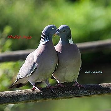 Amor  a Dois