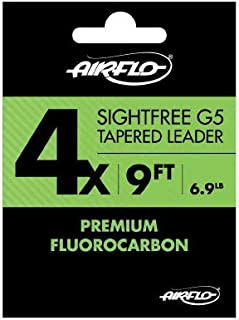 airflo g5 fluorocarbon