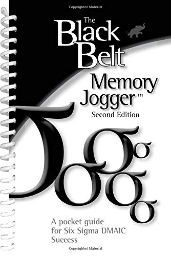 The Black Belt Memory Jogger (Second Edition)
