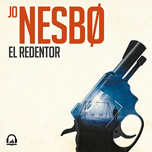 El redentor [The Redeemer] audiobook cover art
