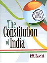 Best bakshi constitution of india Reviews