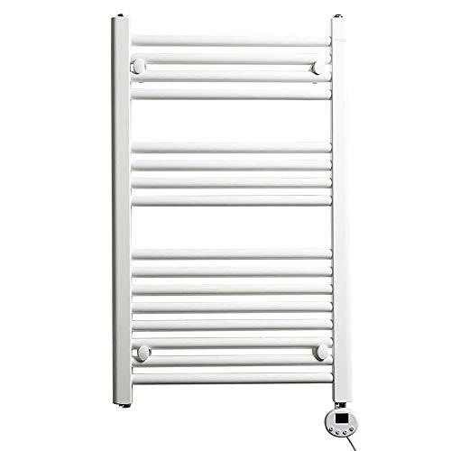 Calentadores de Toallas,Toallero eléctrico con termostato - Toallero eléctrico Elemento termostático Inhibición...