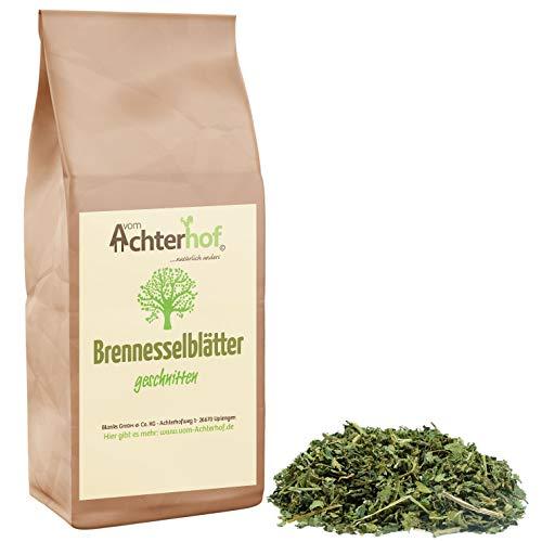 500 g Brennesselblätter Brennesseltee original vom-Achterhof Brennessel