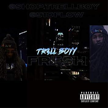 Trellboyy Fresh