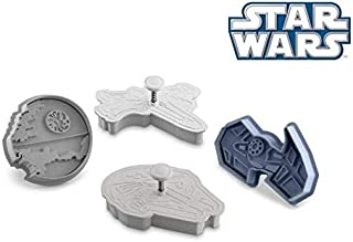 Best x wing cookie cutter Reviews