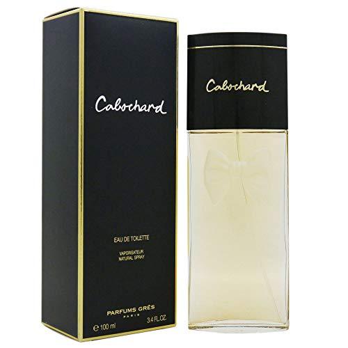 Gres - Cabochard Eau De Toilette Spray 100Ml/3.3Oz - Femme Parfum