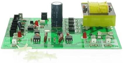 NordicTrack Summit 4500 Treadmill Power Supply Board Model Number NTTL16902