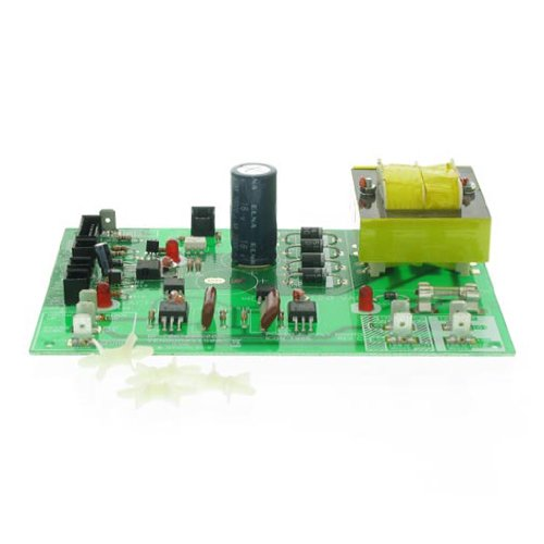 NordicTrack 7100R Treadmill Power Supply Board Model Number NTTL25513