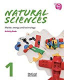 New Think Do Learn Natural Sciences 1. Activity Book. Module 3. Matter, energy and technology.