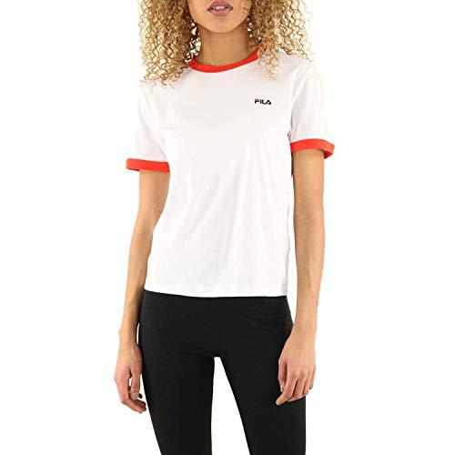 Fila Camiseta Noreen Blanco L (Large)