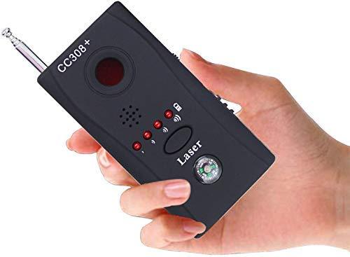 Hengda Wanzenfinder Full Range CC308+Multi Wireless Signal Finder HF-Detector Wanzen Finder GSM GPS Detektor Funk Signal