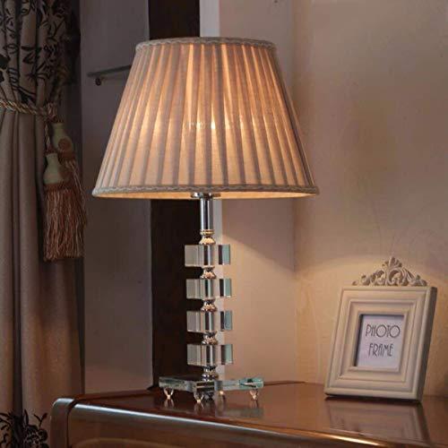 Outingstarcase Lámparas de mesa, fino y elegante lámpara de mesa, lámpara de tabla creativa, dormitorio de noche, los niños que trabajan Rines decorativos Adecuado para estudio, trabajo, hogar, oficin