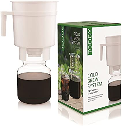 Toddy T2N Cold Brew Coffee System