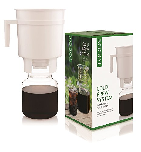 Toddy Cold Brew System, 1 EA