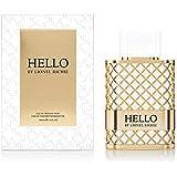 HELLO by Lionel Richie Eau de Parfum | Spray Fragrance for Women | Notes of Pear, Modern Jasmine, Modern Tuberose, Honey | 3.4 oz/100 mL