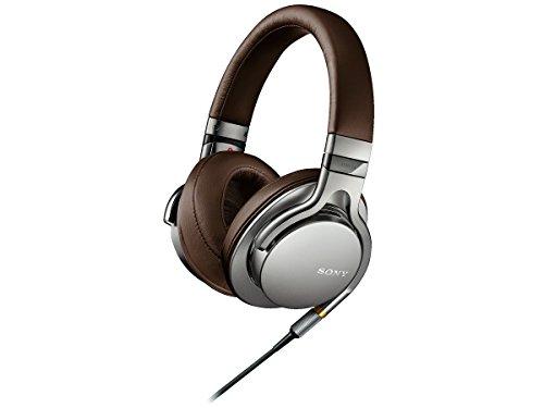 Sony MDR-1A Headphone - Silver (International Version U.S. warranty may not apply)