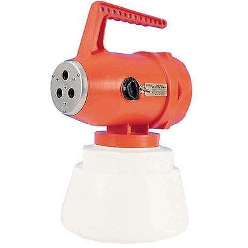 Orma Air Fog - Pulverizador eléctrico de insecticidas, desinfectantes para interior y...