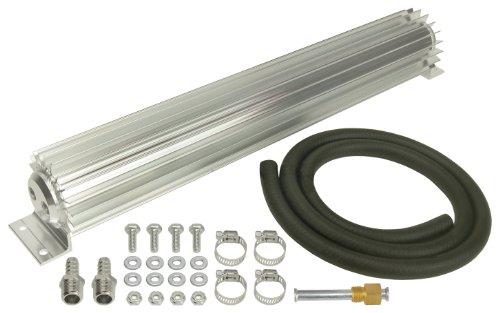 Derale 13265 Dual Pass Aluminum Heat Sink Cooler