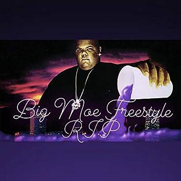 Big Moe Freestyle