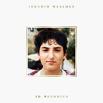 40 Melodies