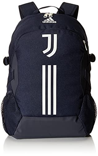 adidas Juve BP, Backpack Uomo, Nero/Grigio (Legink/orbgry), NS