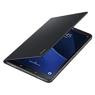 "Samsung T580 - Funda para Samsung Galaxy TAB A 10,1"" 2016, color negro- Versión española (B01G985UNS) | Amazon price tracker / tracking, Amazon price history charts, Amazon price watches, Amazon price drop alerts"