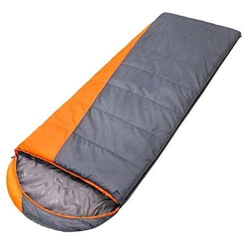 MGIZLJJ Schlafsäcke für Erwachsene Camping-Schlafsack für drinnen und draußen; ideal...